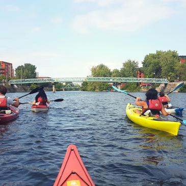 kayak-montreal
